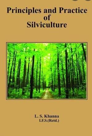 Safo 1204 Theory and Practice of Silviculture 2+1