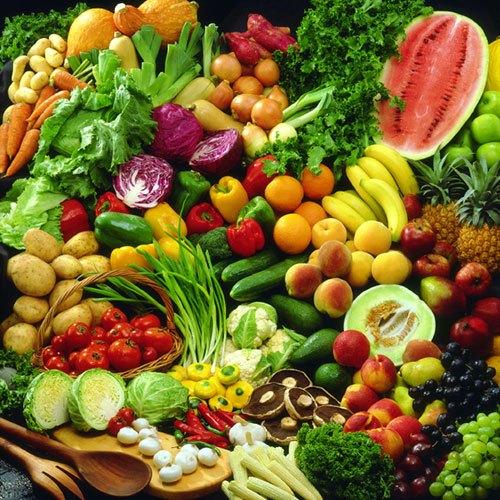 DAgri.10  Fruits and Vegetable Crops