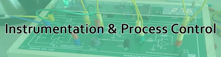 Elen.3202 Instrumentation & Process controll
