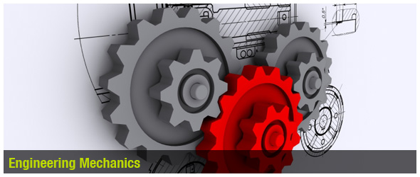 Iden 1101 Engineering Mechanics (2+1)