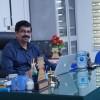 Dr E G Ranjit Kumar